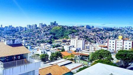 Apartamento à venda com 3 dormitórios em Jardim américa, Belo horizonte cod:943 - Foto 16