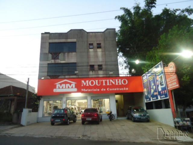 Apartamento à venda com 1 dormitórios em Vila rosa, Novo hamburgo cod:15052
