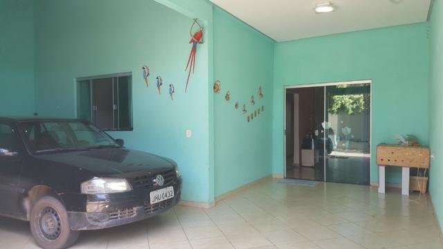 Maravilhosa Casa 3 Qtos, Suite, Residencial Oeste - Foto 2