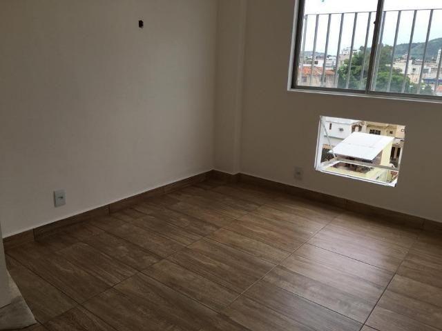 Meier Rua Padre Ildefonso Penalba apartamento 2 quartos Todo em Porcelanato JBCH28811 - Foto 9