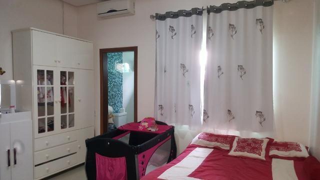 Maravilhosa Casa 3 Qtos, Suite, Residencial Oeste - Foto 13