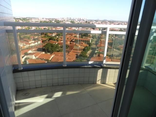 AP0287 - Apartamento 105 m², 3 Suítes, 2 Vagas, Ed. Hebron, Jardim das Oliveiras - Foto 15