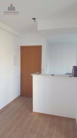 Apartamento à venda, 53 m² por r$ 185.000,00 - jardim satélite - são josé dos campos/sp - Foto 8