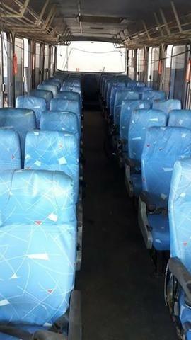 Ônibus Rodoviário Busscar Ano 2006 - Foto 7