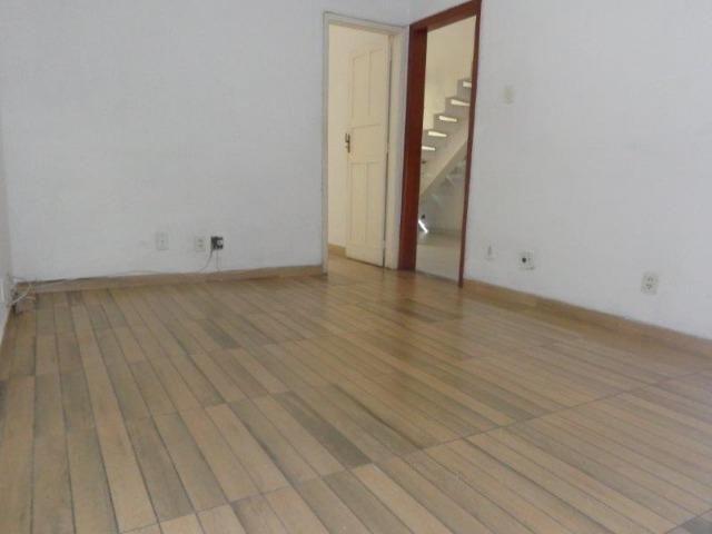 Engenho Novo - Rua Porto Alegre - 97 M² (IPTU) - 2 Quartos com Dependência Completa - Foto 4