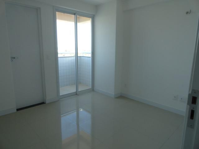 AP0287 - Apartamento 105 m², 3 Suítes, 2 Vagas, Ed. Hebron, Jardim das Oliveiras - Foto 12