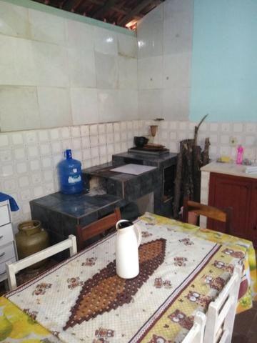 Cód.: 1163 - Chácara para Locação (diária) - Cunha/SP - Foto 7