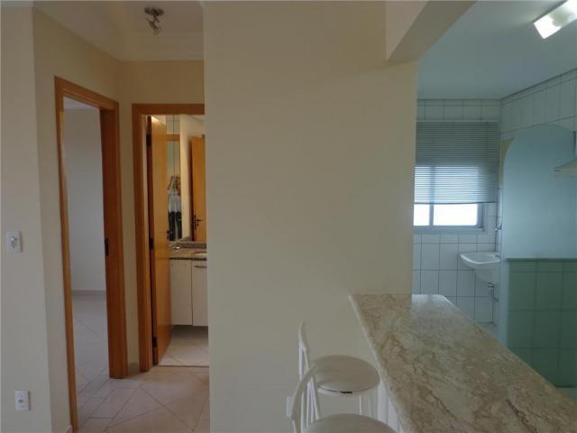 Apartamento para alugar, 42 m² por r$ 1.100,00/mês - vila adyana - são josé dos campos/sp - Foto 8