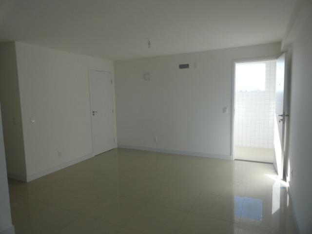 AP0287 - Apartamento 105 m², 3 Suítes, 2 Vagas, Ed. Hebron, Jardim das Oliveiras - Foto 7