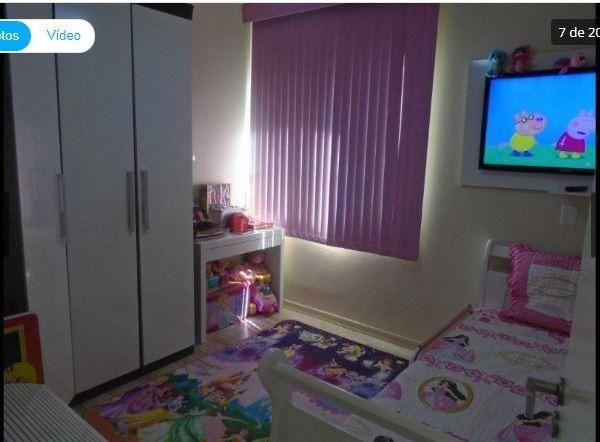 Meier Rua Carolina Santos Excelente apartamento 2 quartos portaria 24h JBCH27875 - Foto 7