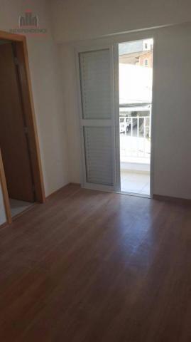 Apartamento à venda, 53 m² por r$ 185.000,00 - jardim satélite - são josé dos campos/sp - Foto 7