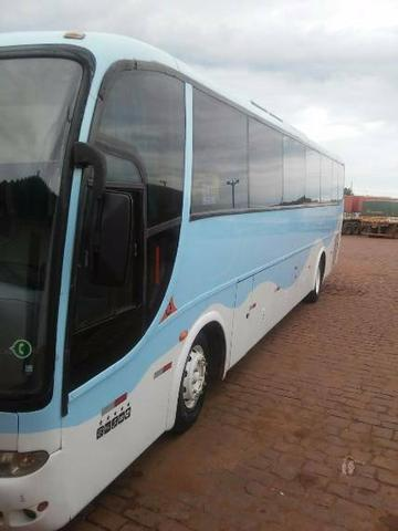 Ônibus - Mercedes benz - Foto 2