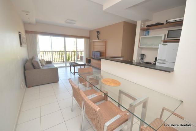 Beach Living - Apartamento com 3 quartos, próximo ao Beach Park (Acqua Park) - Foto 4