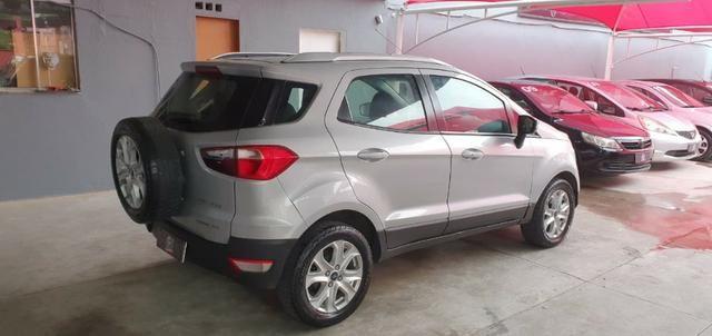 Ford Ecosport Freestyle 2.0 Automática 4p * Carro Muito Novo * * - Foto 8