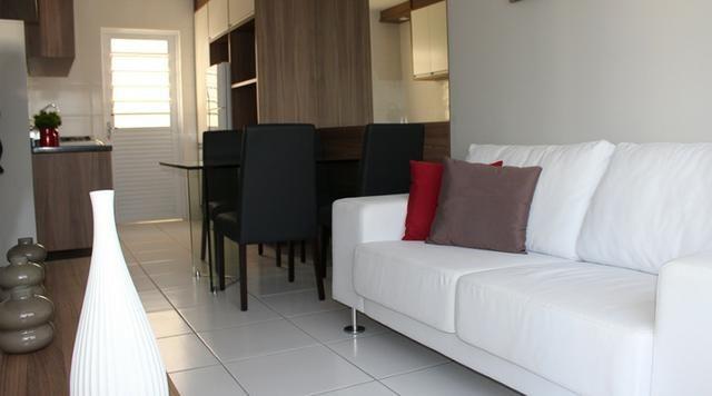 Casas de 3 quartos, - Pertinho do Centro - Prontas para morar!! - Foto 4