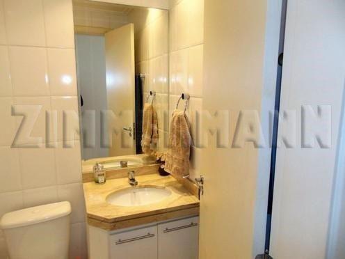 Apartamento à venda com 2 dormitórios em Barra funda, Sã£o paulo cod:107549 - Foto 7