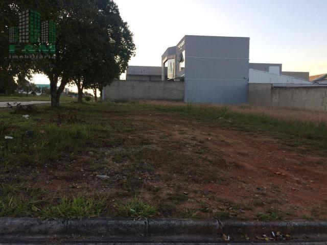 Terreno para alugar, 600 m² por R$ 2.500,00/mês - Capão Raso - Curitiba/PR - Foto 7