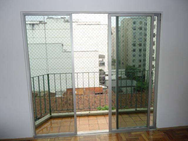 Apartamento 2 quartos na Rua Senador Muniz Freire com garagem - Foto 4