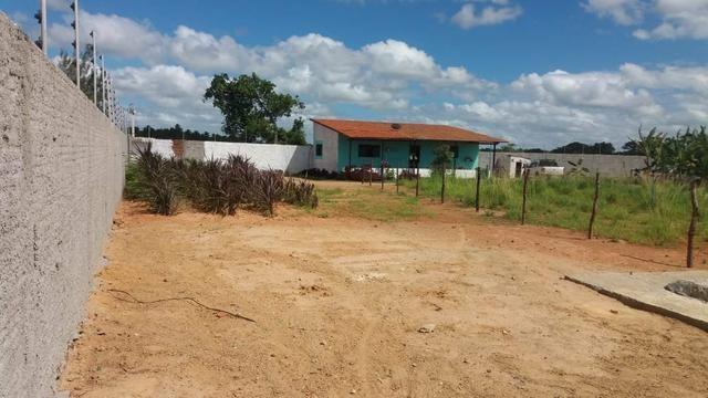 Aluga-se Área com Água Potável/Mineral, Localizada em Macaíba/Parnamirim - Foto 8