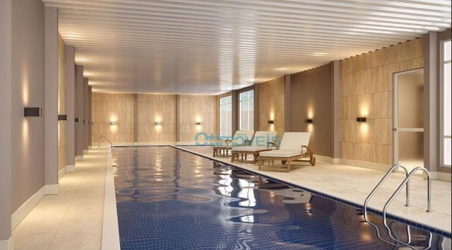 Apartamento com 3 dormitórios à venda, 108 m² por r$ 741.712 - ecoville - curitiba/pr - Foto 13