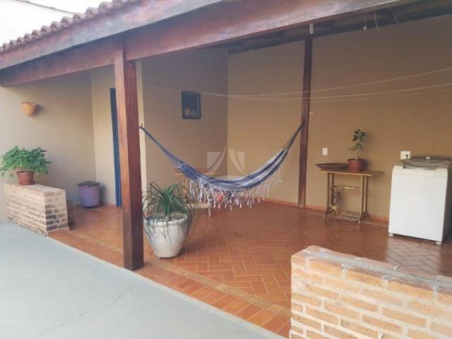Casa à venda com 2 dormitórios em Jardim são josé, Ribeirão preto cod:55616 - Foto 17