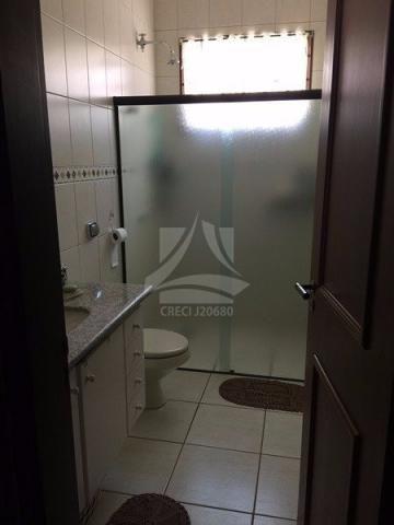 Casa à venda com 3 dormitórios em Jardim champgnat, Brodowski cod:52834 - Foto 5