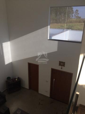 Casa à venda com 2 dormitórios em Jardim gabriela, Batatais cod:53139 - Foto 20