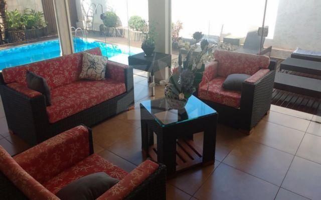 Casa de condomínio à venda com 4 dormitórios em Jardim das acacias, Cravinhos cod:44617 - Foto 7