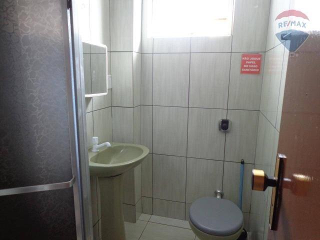 Comiptu 2020 quitado! apartamento duplex com 4 dormitórios à venda, 122 m² por r$ 530.000  - Foto 8
