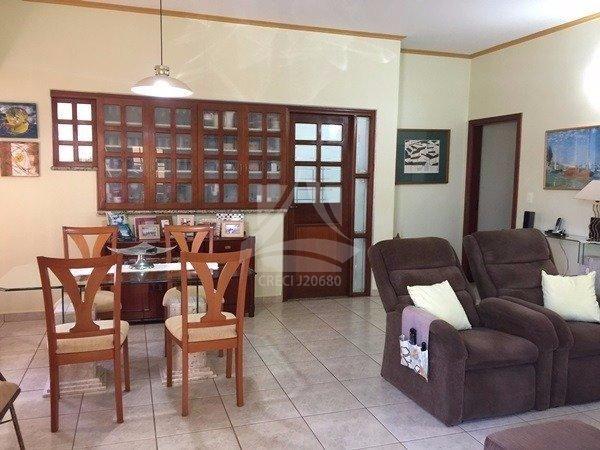 Casa à venda com 3 dormitórios em Jardim champgnat, Brodowski cod:52834 - Foto 17