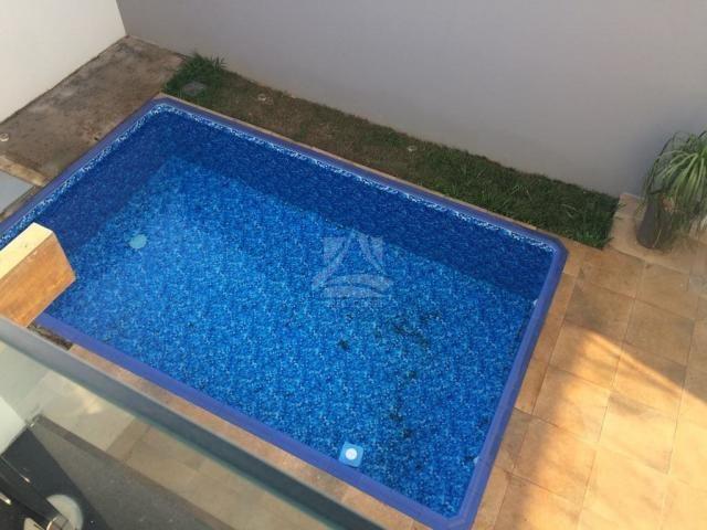 Casa à venda com 2 dormitórios em Jardim gabriela, Batatais cod:53139 - Foto 14