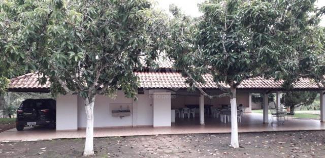 Chácara à venda em Zona rural, Batatais cod:57197 - Foto 6