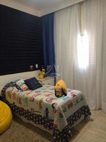 Casa à venda com 3 dormitórios em Bom jardim, Brodowski cod:54965 - Foto 3