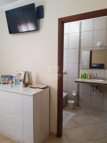 Casa à venda com 2 dormitórios em Jardim são josé, Ribeirão preto cod:55616 - Foto 12