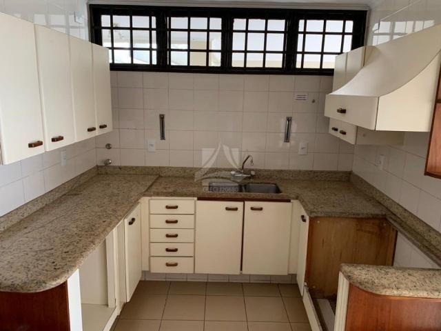 Casa à venda com 4 dormitórios em Alto da boa vista, Ribeirão preto cod:58553 - Foto 8