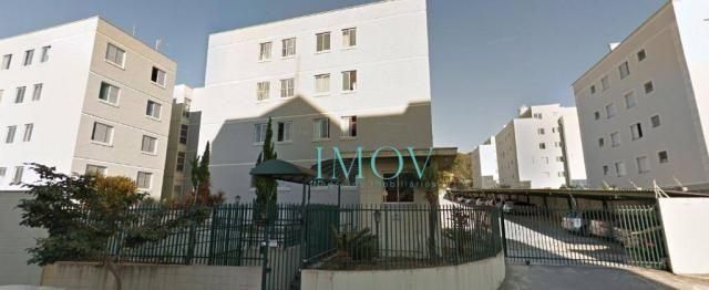 Apartamento com 2 dormitórios à venda, 51 m² por r$ 185.000,00 - jardim paulista - são jos - Foto 2