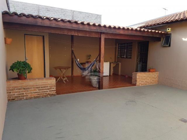 Casa à venda com 2 dormitórios em Jardim são josé, Ribeirão preto cod:55616 - Foto 19