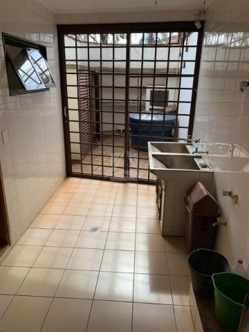 Casa à venda com 4 dormitórios em Alto da boa vista, Ribeirão preto cod:58553 - Foto 7