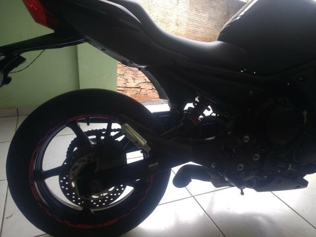 Yamaha XJ6 - Foto 4