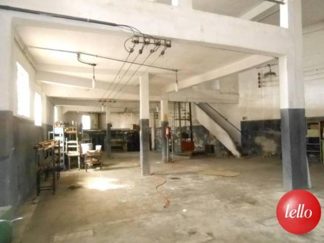 Galpão/depósito/armazém para alugar em Vila prudente, São paulo cod:29963 - Foto 13