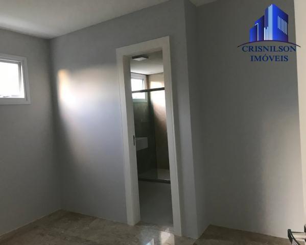 Casa à venda alphaville salvador ii, nova, r$ 2.190.000,00, piscina, espaço gourmet, área  - Foto 20