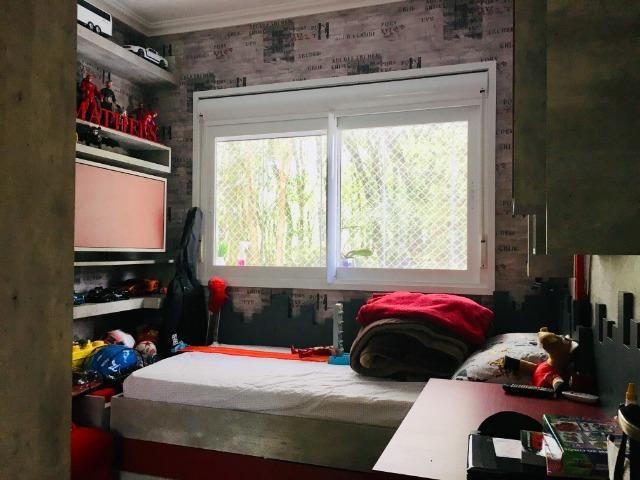 Oferta Imóveis Union! Apartamento mobiliado e com 84 m² a venda, no Panazzolo! - Foto 13