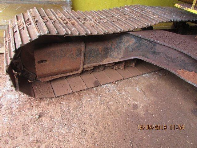 Escavadeira Hidraulica JCB - Foto 7
