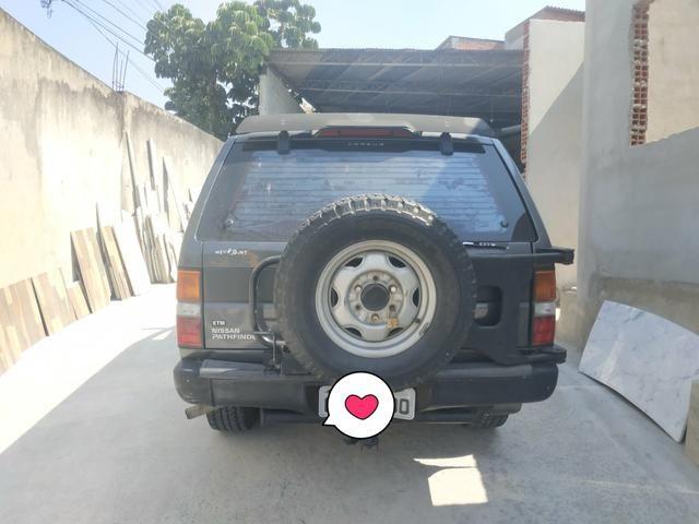 Nissan Pathfinder - Foto 7