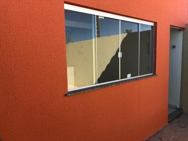 Casa de 3 Quartos com suite pronta para morar a 5 minutos do Shopping Sul! - Foto 18