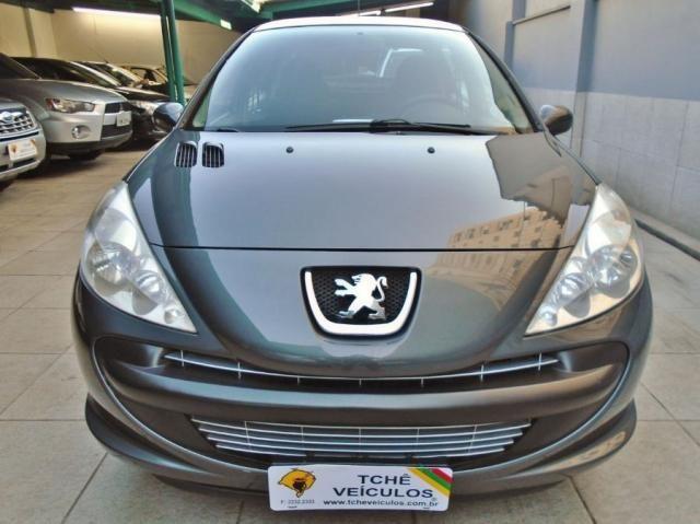 Peugeot 207 Sedan passion xr 4P