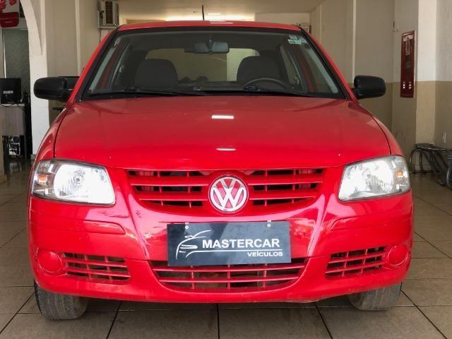 Volkswagen Gol GIV com trio elétrico, oportunidade, financiamos até 100% - Foto 2