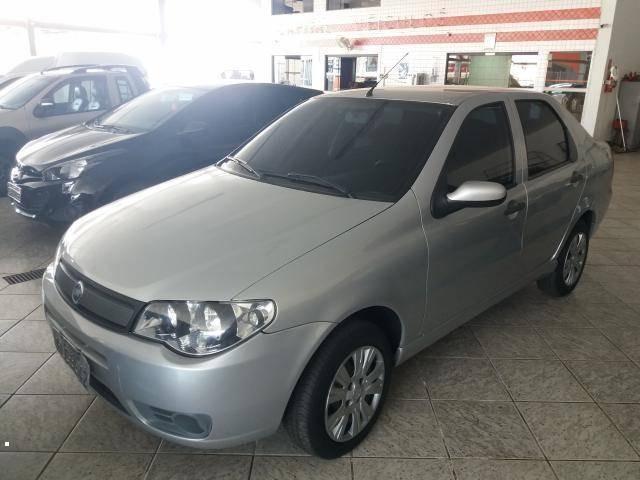 Fiat siena fire 1.0 2009