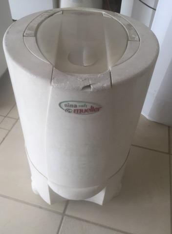 Centrifuga Mueller 6kg