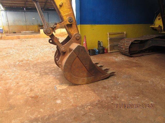 Escavadeira Hidraulica JCB - Foto 14